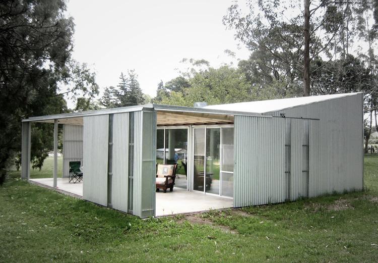 Casa Muda II / PAAAR, Cortesía de PAAAR