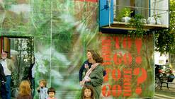 """""""Ésta no es una Casa"""" / E Architecture & Human Rights"""
