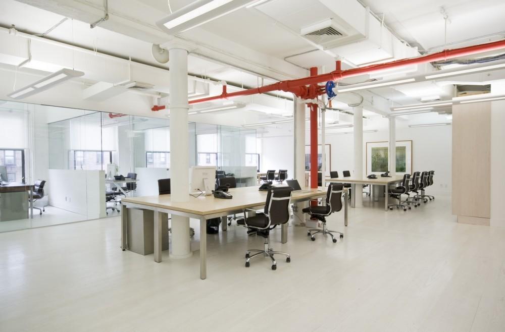 Oficina mpd studiolab plataforma arquitectura for Oficinas arquitectura