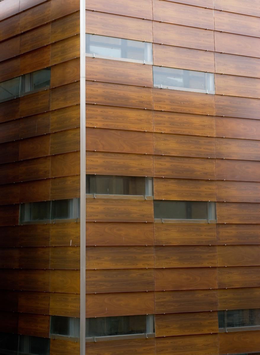 Galer a de colegio oficial de arquitectos de asturias en - Arquitectos en gijon ...