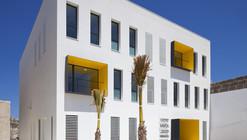 Centro de Salud de Porreres / MACA Estudio de Arquitectura