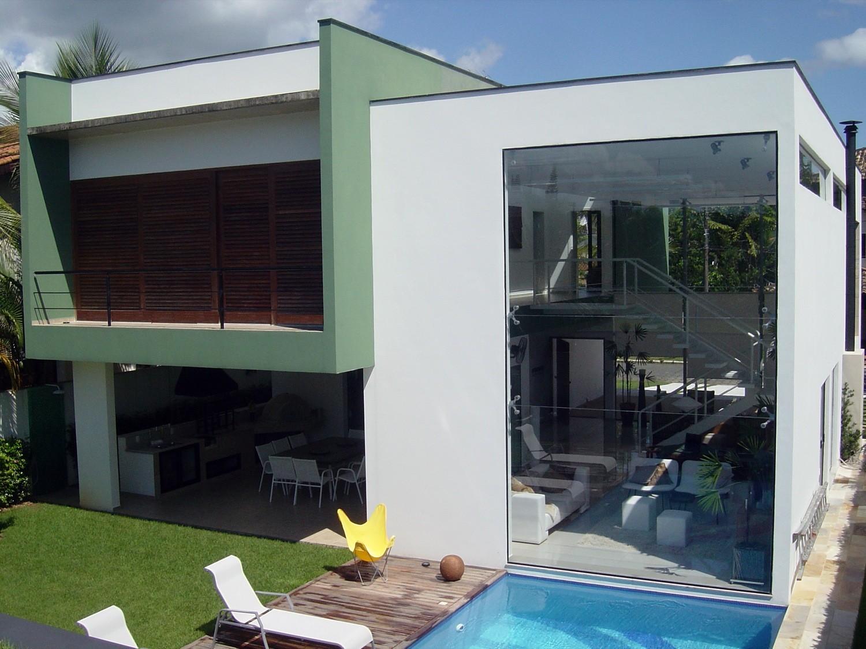 Casa Acapulco / Flavio Castro Arquitectos, © Marcelo Scandaroli