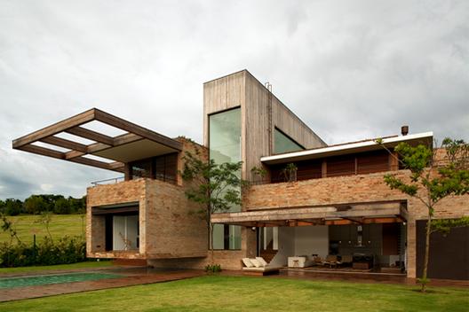 Quinta Da Baronesa / Studio Arthur Casas, © Leonardo Finotti