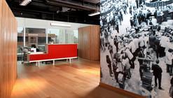 Oficina de Servicios Financieros / Elton + Léniz
