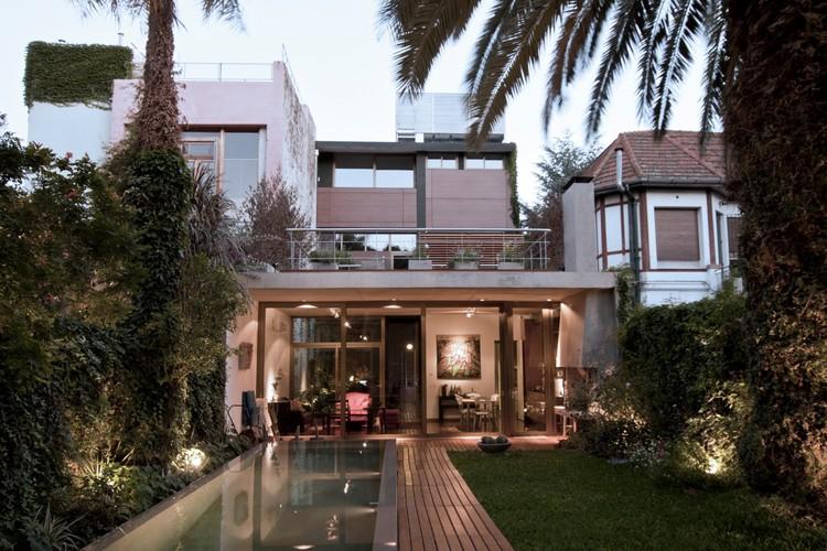 Casa en Colegiales / Rodrigo Aja Espil, Cortesía de Rodrigo Aja Espil