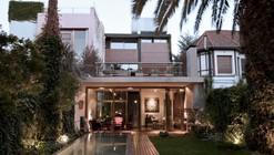 Casa en Colegiales / Rodrigo Aja Espil