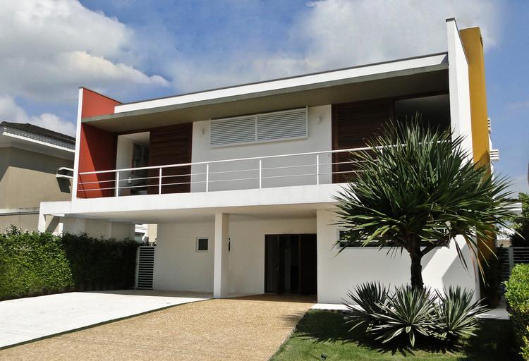 Casa Pernambuco / Flavio Castro Arquitectos, Cortesía de Flavio Castro