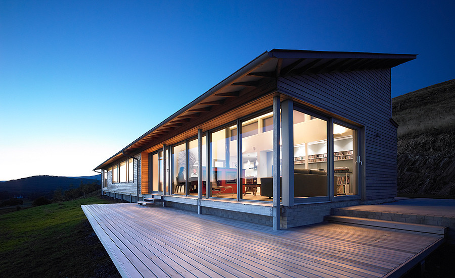 The Houl / Simon Winstanley Architects, © Simon Winstanley Architects