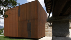 Casa en Sequeiros / Topos Atelier de Arquitectura