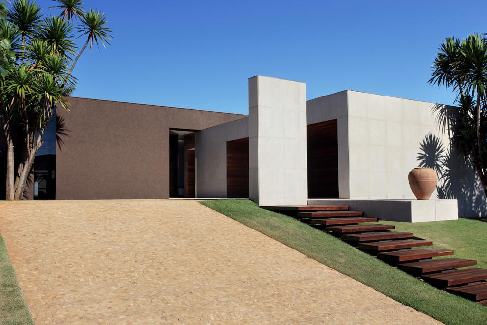 Casa OM / Studio Guilherme Torres, © MCA Estúdio