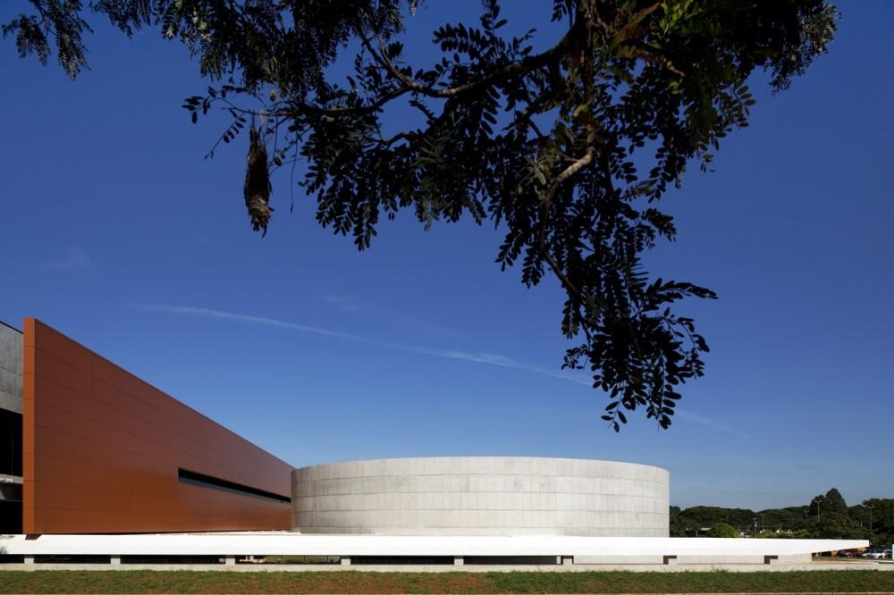 FHE Headquarters / MGS - Macedo, Gomes & Sobreira + Associados, © Leonardo Finotti