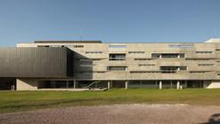 Biotechnology Research Institute / De La Fuente + Luppi + Pieroni + Ugalde + Winter
