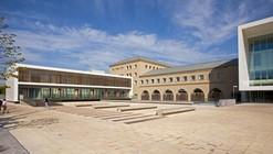 Rehabilitación del Seminario Metropolitano / ACXT Arquitectos