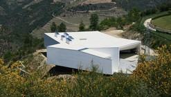 Piscinas Municipales Tabuaço / Topos Atelier de Arquitectura