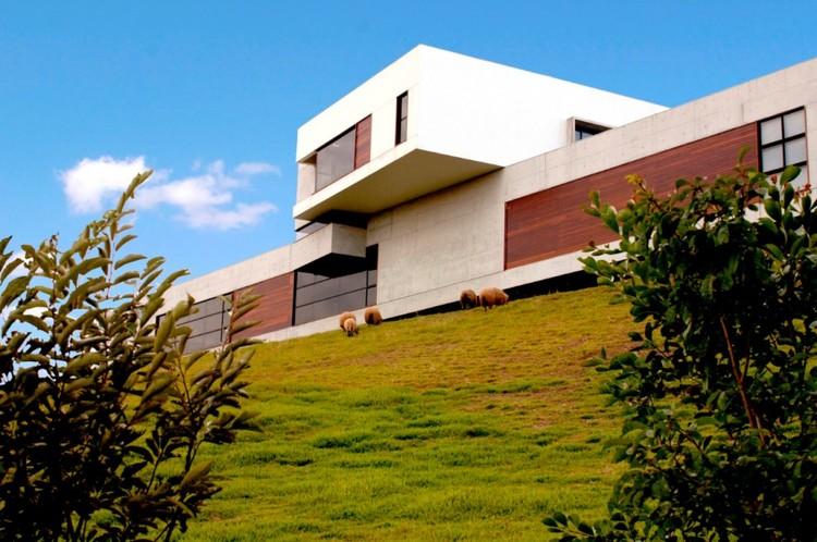 Fábrica Bortolini Móveis / 4D-Arquitetura, Cortesía de 4D-Arquitetura