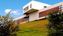 Fábrica Bortolini Móveis / 4D-Arquitetura