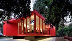 MIELE Light Box en Casacor Chile 2011 / Gonzalo Mardones Viviani