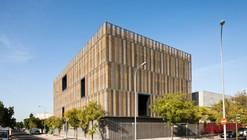 Centro Social / Donaire Arquitectos