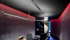 Oficinas contratas Elorrin / GAZ Arquitectos