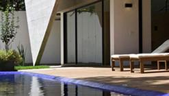 Residencia G + A / Stuchi & Leite Projetos