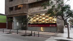 Librería Arcadia Mediática / LLONAZAMORA