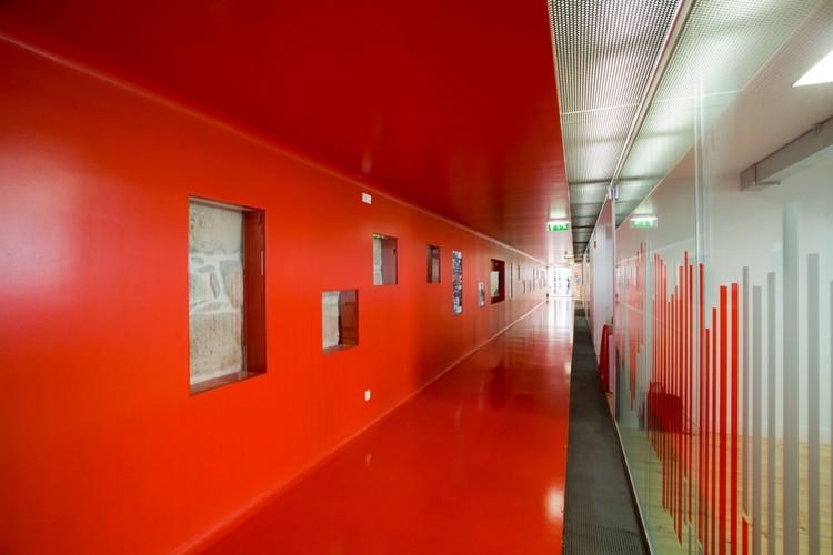 Oficinas HILTI / metroquadrado®, © Bernardo Portugal | Susana Saraiva de metroquadrado®