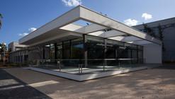 Centro de jubilados de Almassera / Antonio Altarriba Comes