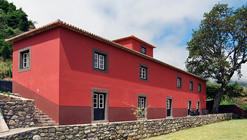 Rehabilitación Casa Ribeira Seca / MSB Arquitectos