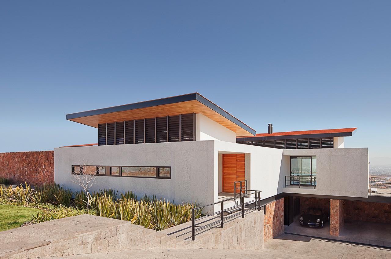 Casa CC / Parque Humano, © Paul Rivera, ArchPhoto