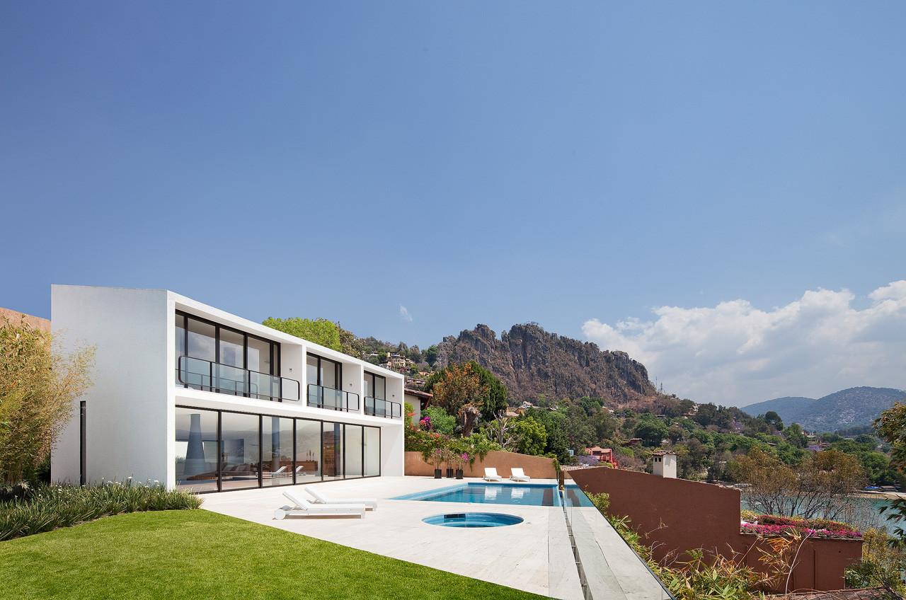 Casa La Roca / Parque Humano, © Paul Rivera, ArchPhoto