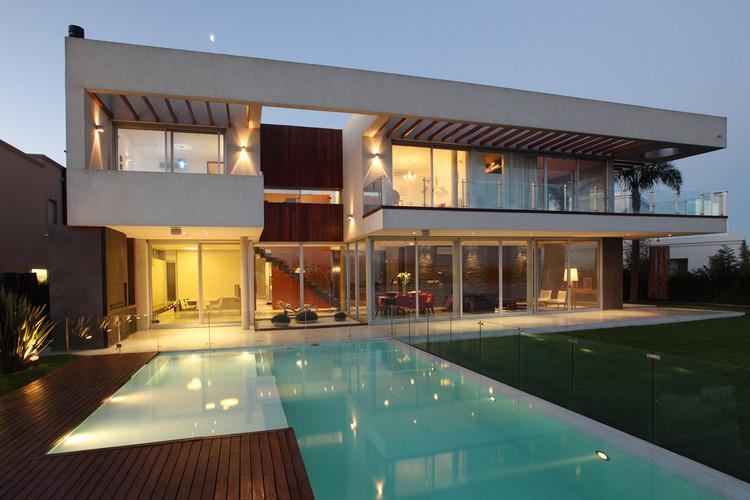 Casa 311 / CLC Arquitectos, Cortesía de CLC Arquitectos