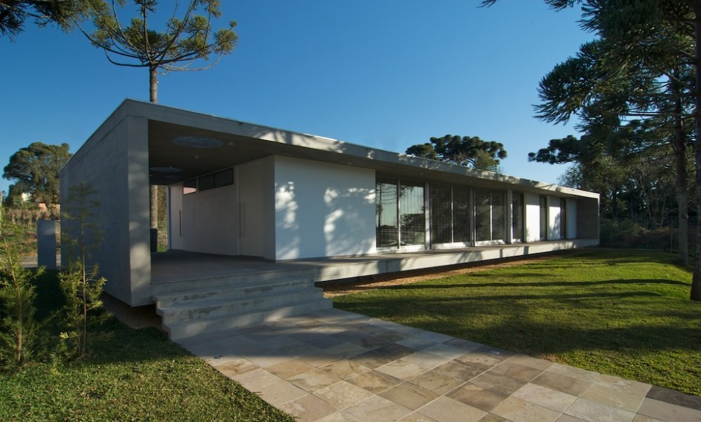 Casa Bertolini / MAAM + Studioparalelo, © Eduardo Aigner