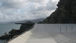 Remodelación del Puerto de Malpica / CREUSeCARRASCO arquitectos