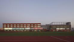 Escuela Elementaria Zhangjiawo / Vector Architects + CCDI