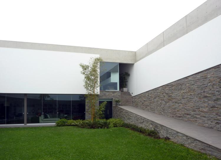 Casa F / BARCLAY&CROUSSE Architecture, Cortesía de BARCLAY&CROUSSE Architecture