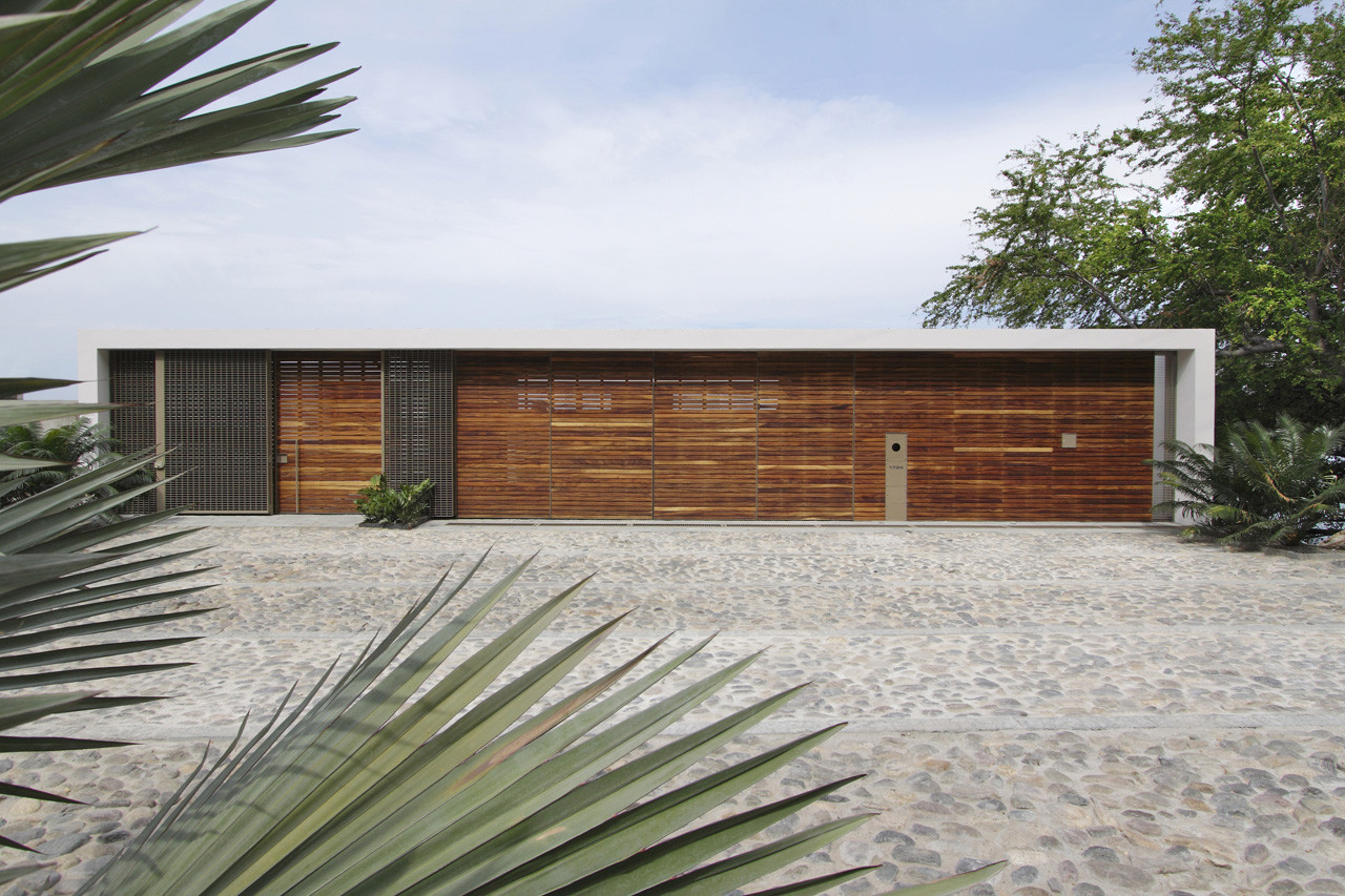 Casa Almare / Elías Rizo Arquitectos, © Marcos García
