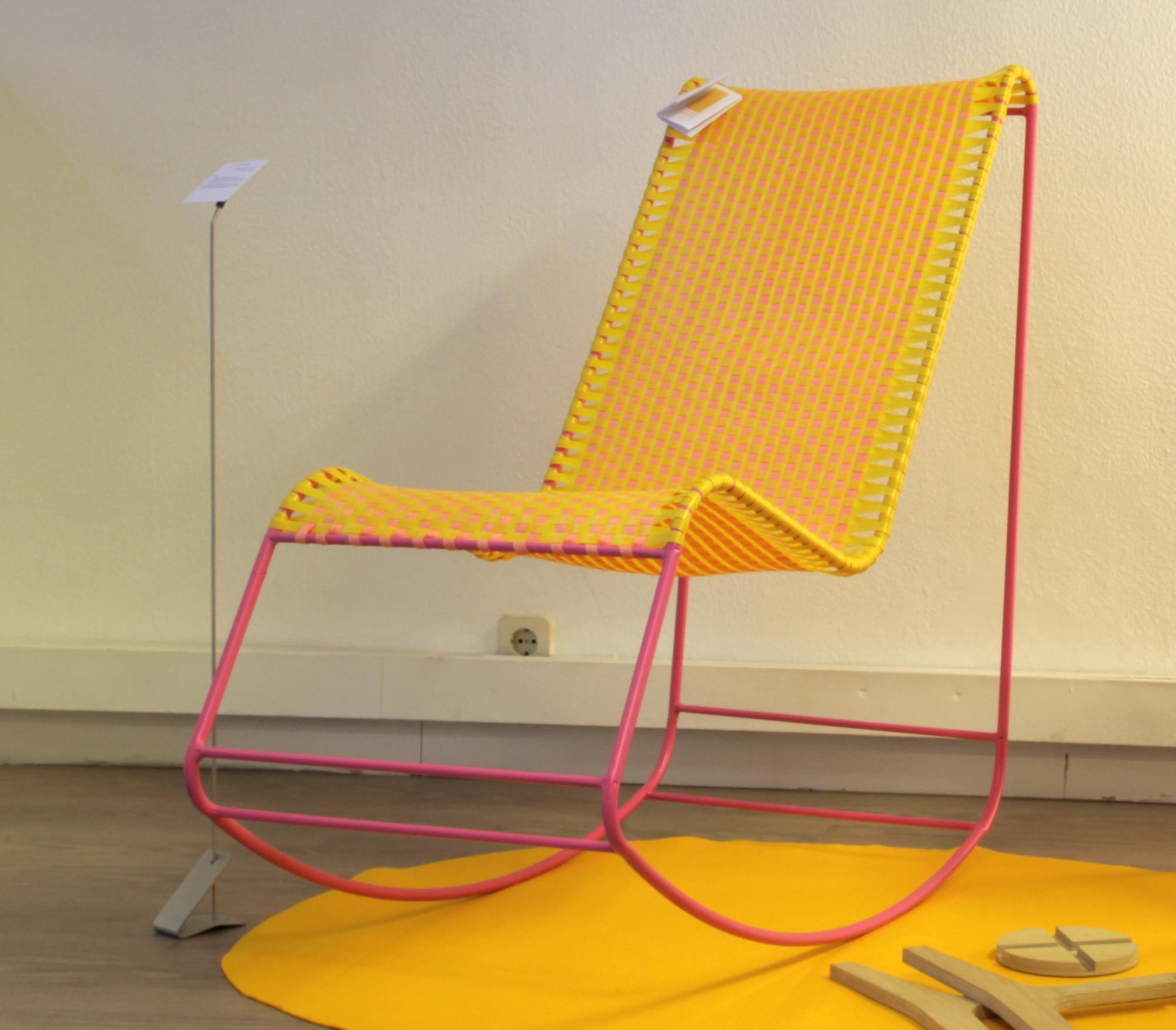 Mecedorama arquitectura y dise o zunchado archdaily per for Fabricantes sillas peru