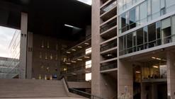 Edificio Campus Almagro Norte U. Central de Chile / Marsino Arquitectos Asociados