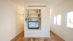 Renovación en 40 m2 / SFARO