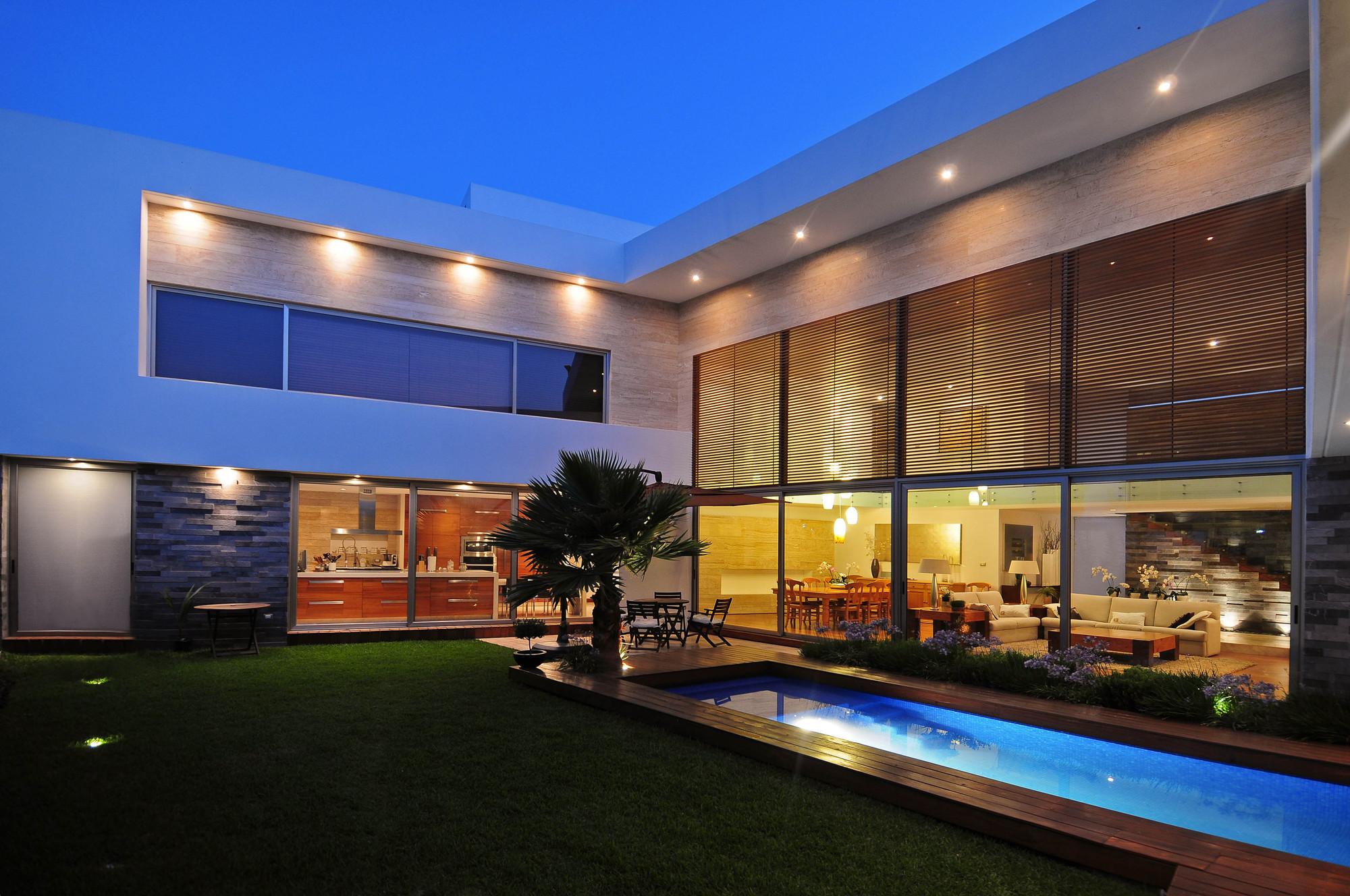 Casa EV / ze_Arquitectura, © Eduardo Meade