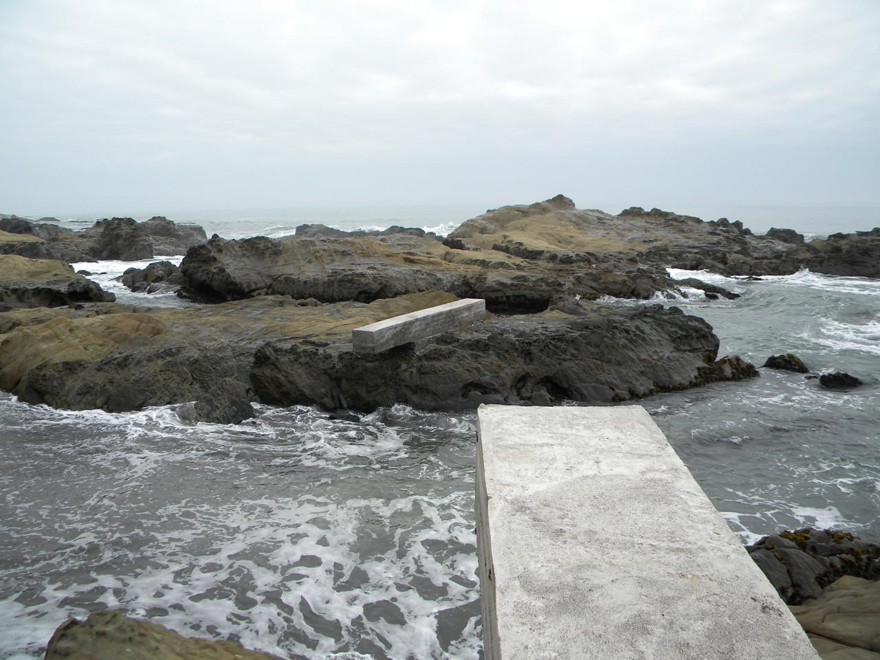 Descanso sobre las Rocas de Perales / Juan Alejandro Chamorro Verdugo, © Juan Alejandro Chamorro Verdugo
