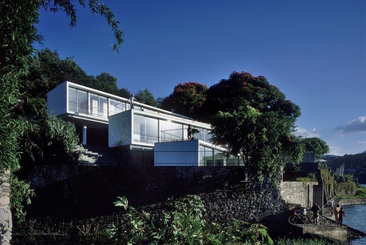 Casa Díaz / PRODUCTORA, © Paul Czitrom