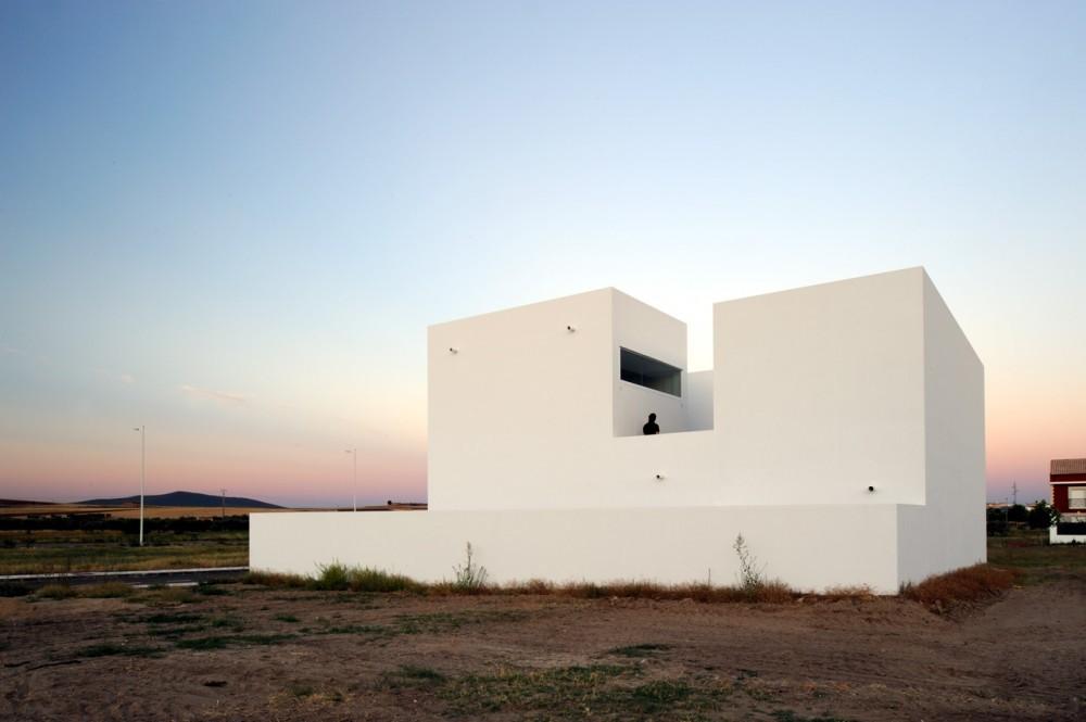 Casa RG / Estudio Arquitectura Hago, © Carlos Pesqueira Calvo
