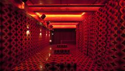 Proyecto Iluminación: HOT HOT Club / Estudio Guto Requena
