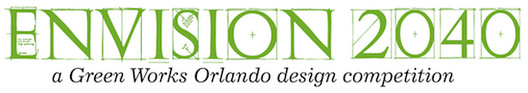 Concurso: Envision 2040 Orlando, Cortesia de cityoforlando.net