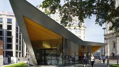 Centro de Información de Londres / Make Architects