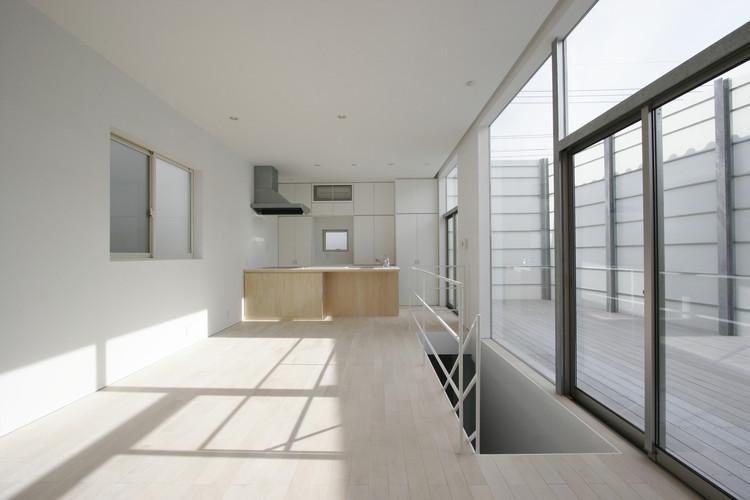 Casa Kb / Kochi Architect's Studio, Cortesía de Kazuyasu Kochi