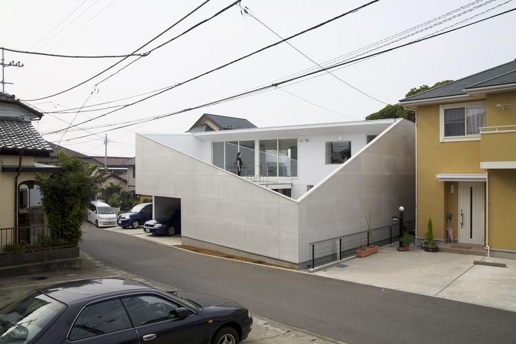 Casa Kn / Kochi Architect's Studio, Cortesía de Kochi Architect's Studio