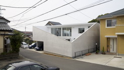 Casa Kn / Kochi Architect's Studio