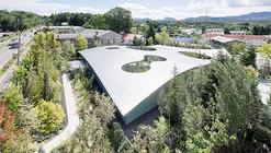 Museo Hiroshi Senju / Ryue Nishizawa